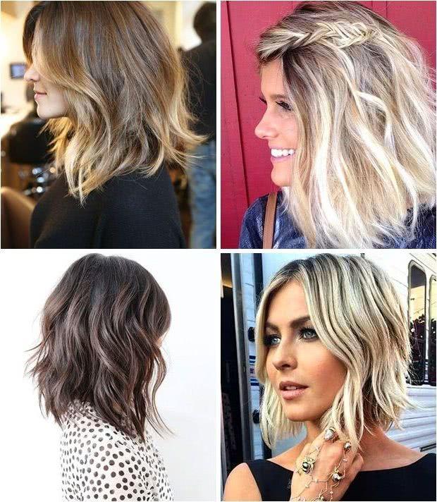 Cortes de pelo largo 2019 mujer
