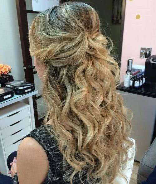 Exquisito peinados con ondas Colección De Consejos De Color De Pelo - Peinados con ondas 2021 - tendencias y fotos | loaNah