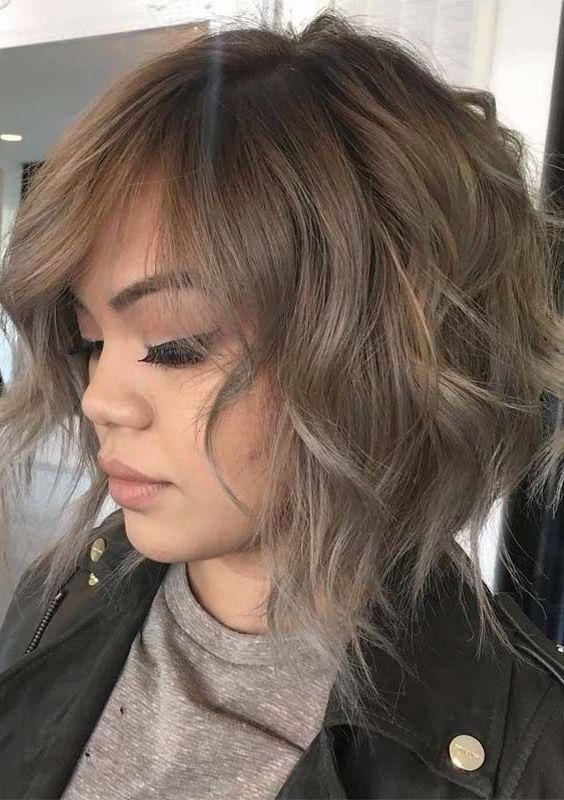Como peinar el cabello corto bob